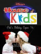 Disney's House of Kids - Pete's Holiday Caper 16- Santa's Little Help Someone To Fix