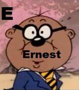 Ernest Penfold