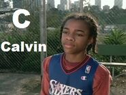 Calvin Cambridge