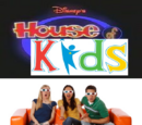 Disney's House of Kids - My Favorite Talent Things Show Movies Collections