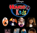 Disney's House of Kids - The ABC Friends