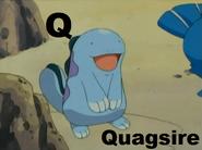 Quagsire