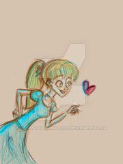 No love allowed by claualphapainter 95-d4sgjzd