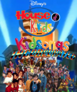 Disney's House of Kids present: Kidsongs Incorporated