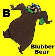 Blubber Bear
