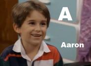 Aaron Bailey