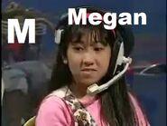 Megan Miyahira