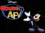Disney's House of AFV