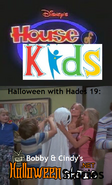 Disney's House of Kids - Halloween with Hades 19- Bobby & Cindy's Halloween Stories