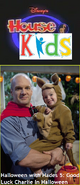 Disney's House of Kids - Halloween with Hades 5- Good Luck Charlie In Halloween