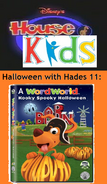 Disney's House of Kids - Halloween with Hades 11- A Word World Kooky Spooky Halloween