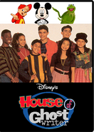 Disney's House of Ghostwriter