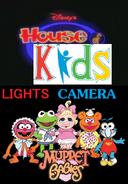 Disney's House of Kids Vol