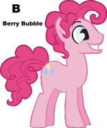 Berry Bubble