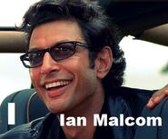 Ian Malcom