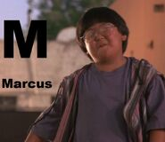 Marcus (from Little Giants)