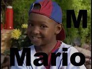 Mario Bailey