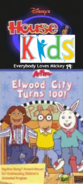 Disney's House of Kids - Everybody Loves Mickey 19- Arthur in Elwood City Turns 100
