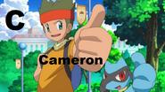 Cameron Unova