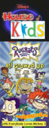 Disney's House of Kids - Everybody Loves Mickey 20- Rugrats All Growed Up