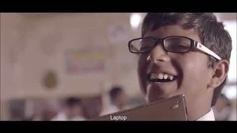 7 Funny and Creative Indian TV ads With Children Part 4 7BLAB