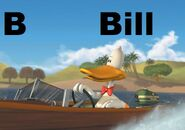 Bill (Sitting Ducks)