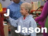 Jason (Barney & Friends)