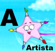 Artista Star