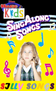 Disney's House of Kids Sing Along Songs - Silly Songs