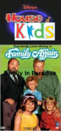 Disney's House of Kids - Everybody Loves Mickey 6- Family Affair Family in Paradise