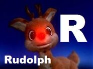 Rudolph The Re Nosed Reindeer
