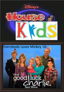 Disney's House of Kids - Everybody Loves Mickey 16- Good Luck Charlie Sun Show