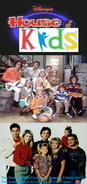 Disney's House of Kids - The Baby-Sitters Clubhouse Special Edition Vol.3 The Brady Bunch & Full House Part Three
