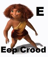 Eep Crood