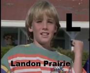 Landon Prairie