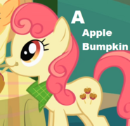 Apple Bumpkin