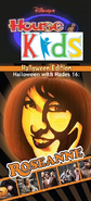 Disney's House of Kids - Halloween with Hades 16- Roseanne Halloween Edition