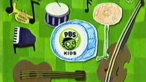 PBS Kids Preschool Break (2007 WFWA-TV)