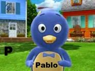 Pablo (from The Backyardigans)