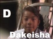 Dakeisha Payne