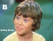 Bobby Brady