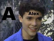 Alex Fernandez