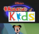 Disney's House of Kids - Halloween with Hades Collections
