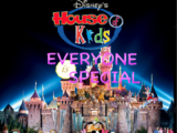 Disney's House of Kids - Everyone Is Special