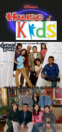Disney's House of Kids - Everybody Loves Mickey 7- George Lopez and The Simple Life in Paradise