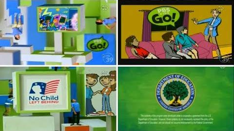 PBS Kids GO! Interstitials Maya & Miguel (2016 WFWA-DT2)
