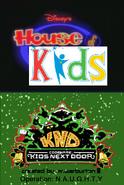 Disney's House of Kids Vol. 37 - Codename Kids Next Door Operation: N.A.U.G.H.T