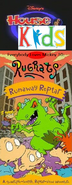 Disney's House of Kids - Everybody Loves Mickey 10- Runaway Reptar with Rugrats