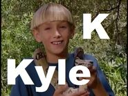 Kyle Stanley
