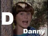Danny Zavatsky (Kamiki Ryunosuke)